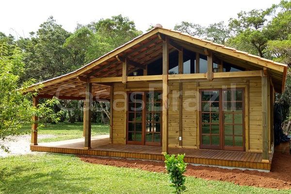 Casa Amazonas A
