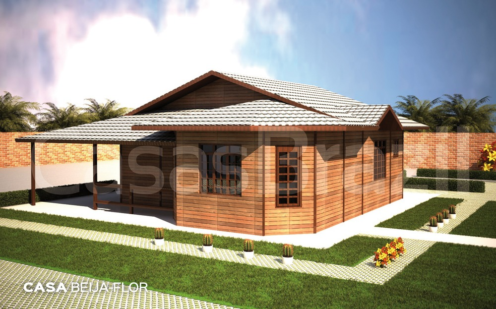 House Beija Flor