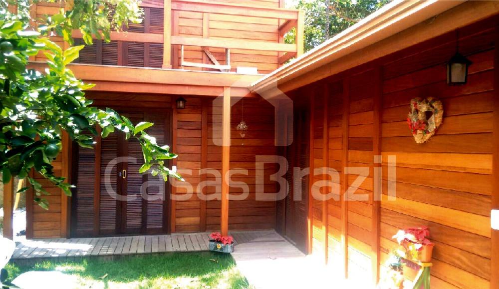 Posada madeira de lei - Casas Brazil