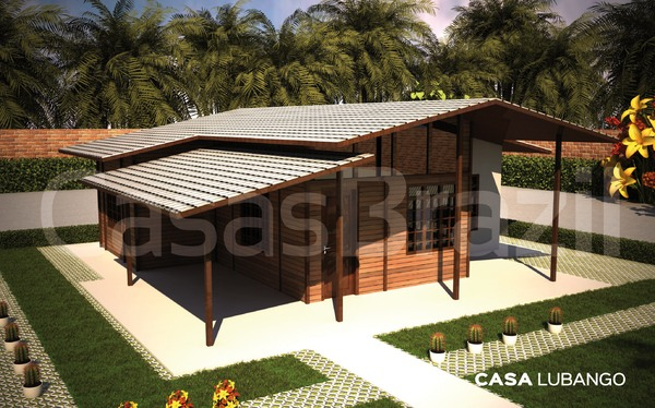 Casa Lubango