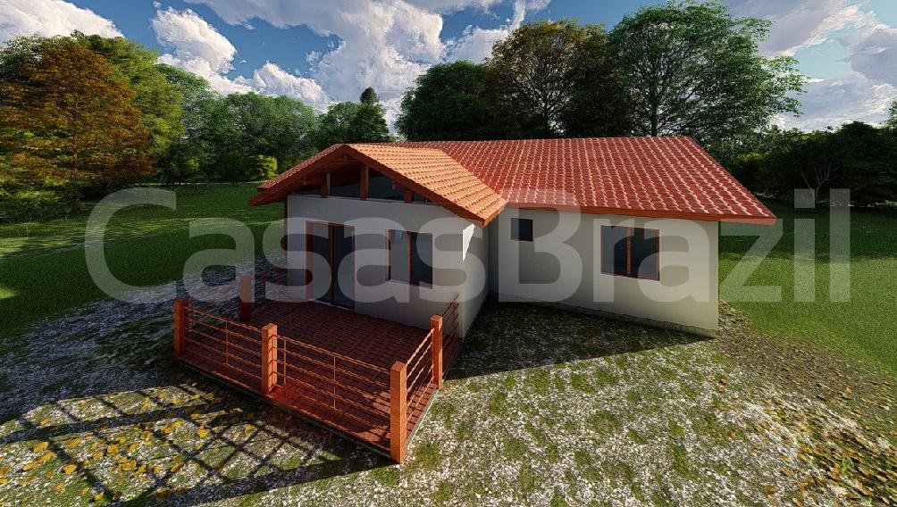 construção de casas pre fabricadas em curitiba